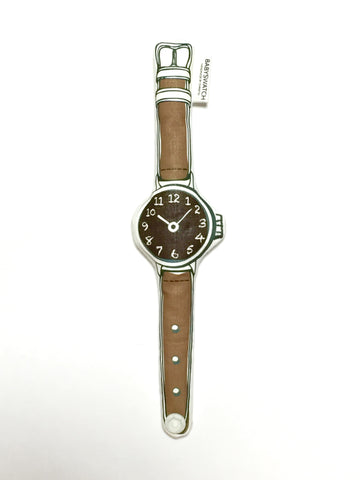 Babyswatch Non-Rattle CLASSIC02