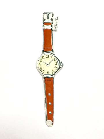 Babyswatch Non-Rattle CLASSIC06