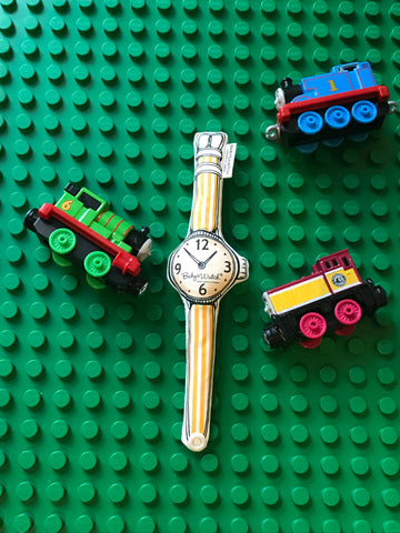 Babyswatch Rattle LINZY07