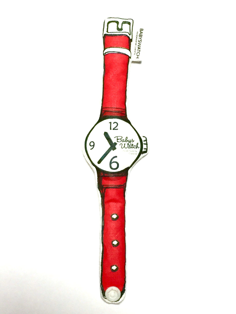 Babyswatch Non-Rattle RUSH16