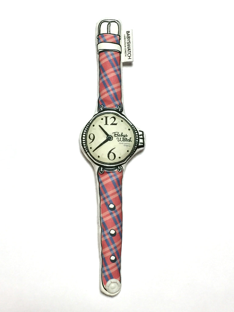 Babyswatch Non-Rattle TEW08
