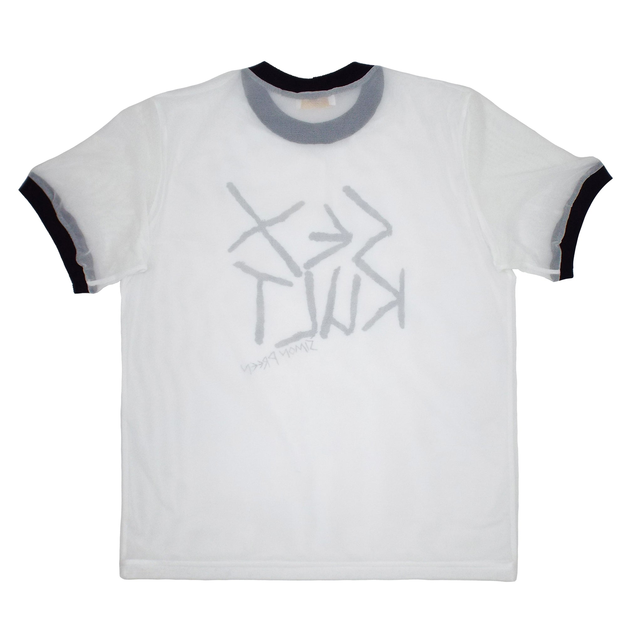 'SEX KULT' T-Shirt White
