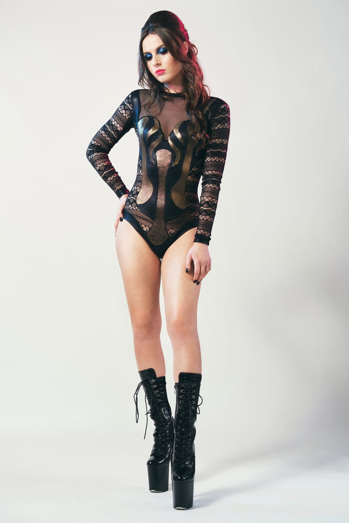 Three Of Wands Bodysuit (Was £200)
