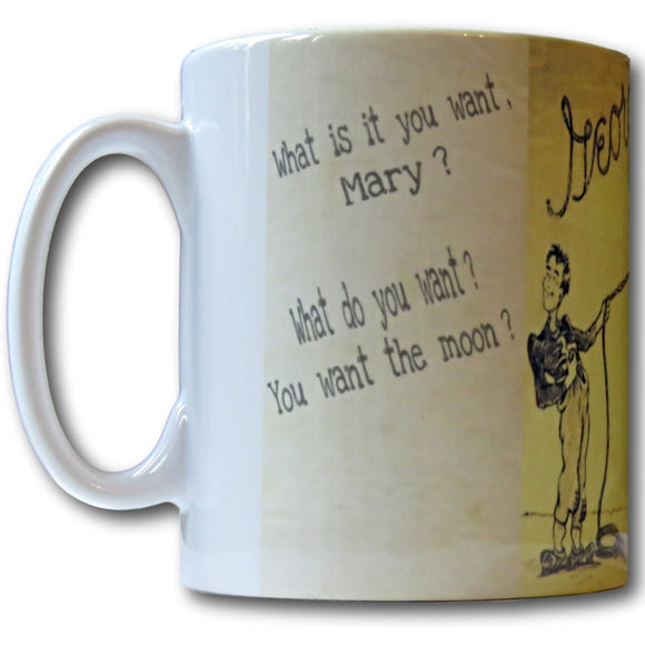 its a wonderful life mug