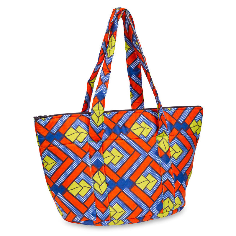 Geomazing Tote
