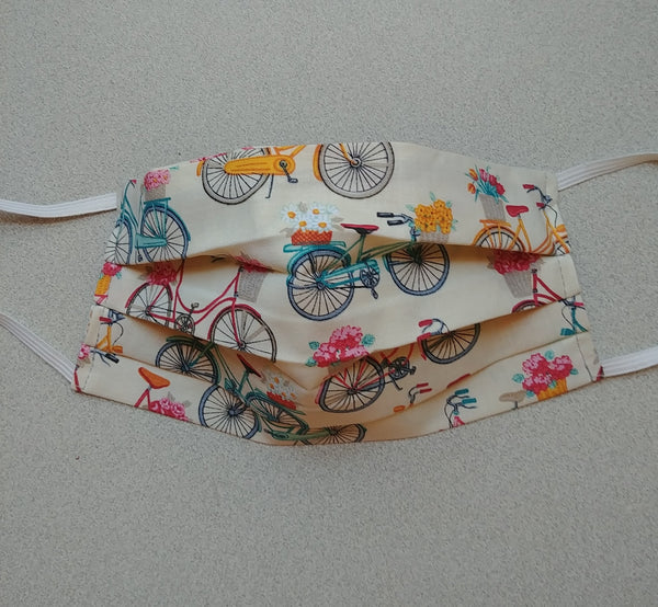 Bike bicycle face mask