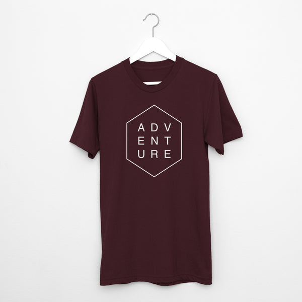 Adventure // Short Sleeve - Twelve9 Printing