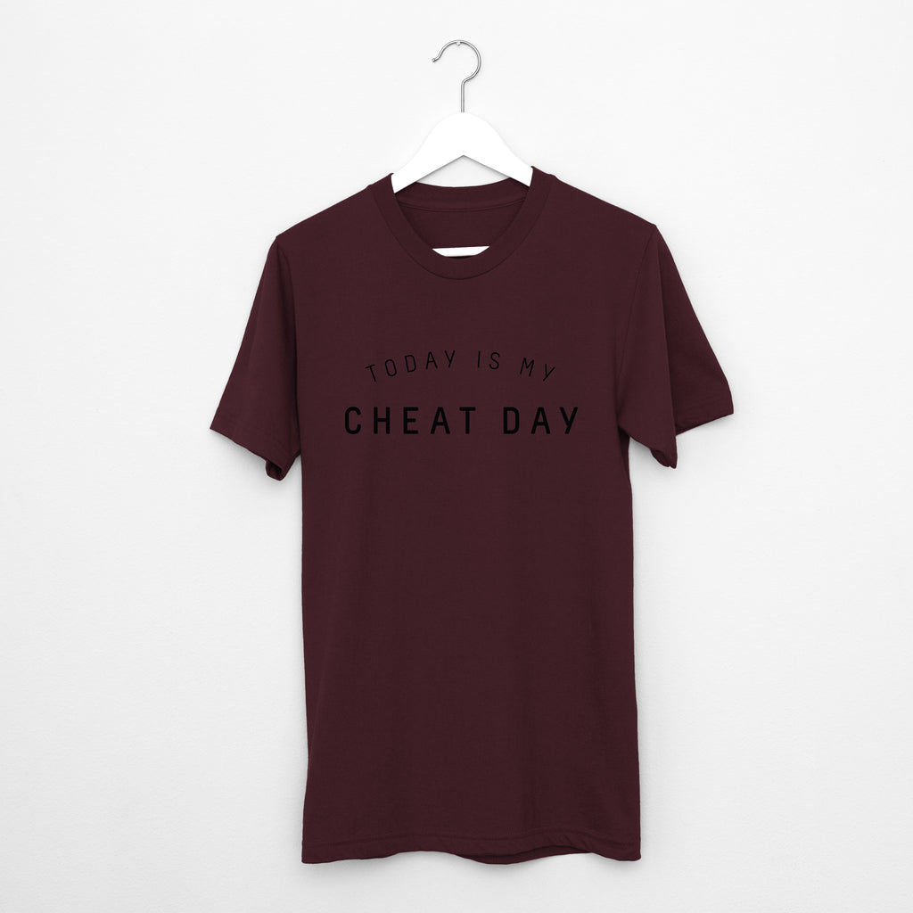 Cheat Day // Short Sleeve - Twelve9 Printing