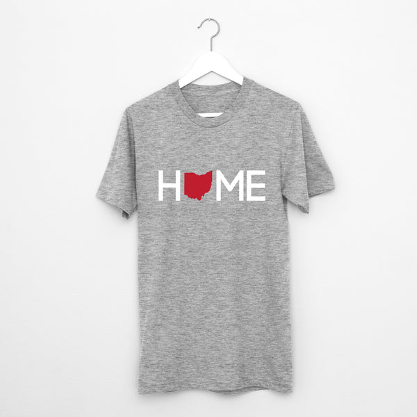 Ohio Home // Short Sleeve - Twelve9 Printing