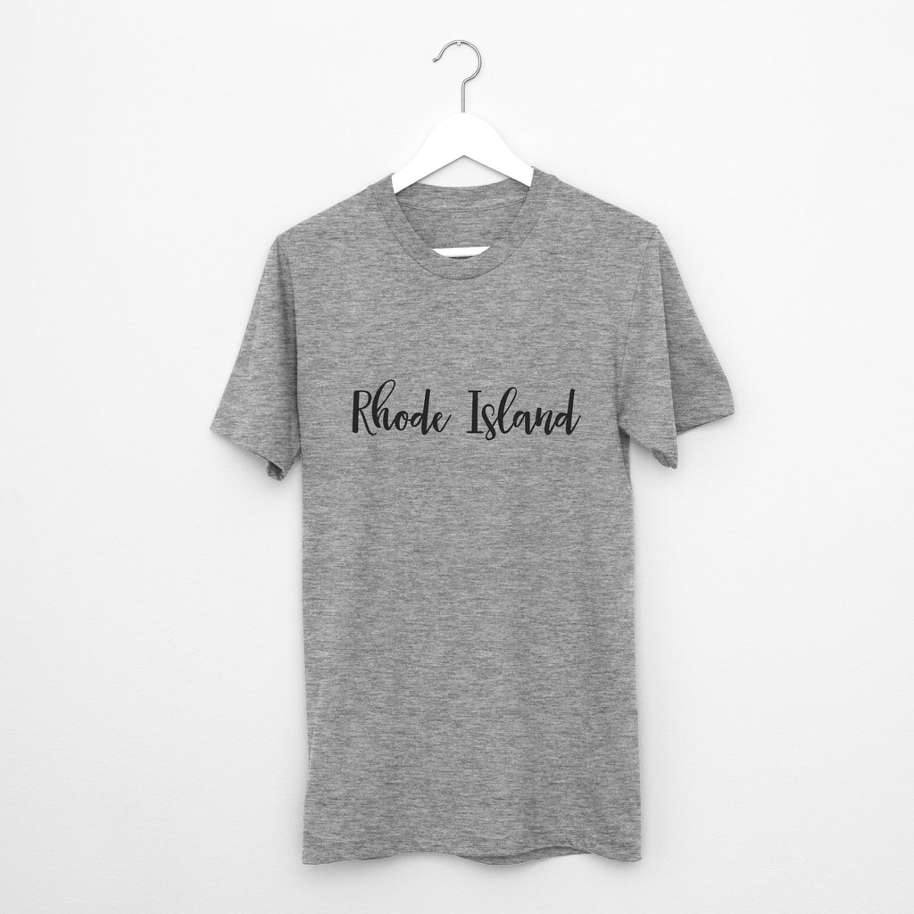 Rhode Island // Short Sleeve - Twelve9 Printing