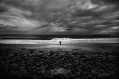 Free wallpaper: Spanish Bay by Eduardo Fujii