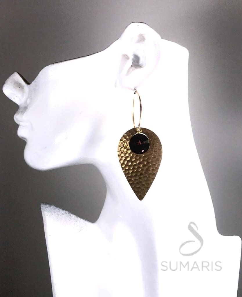 ARROWHEADS LIMITED EDITION STATEMENT EARRINGS Earrings