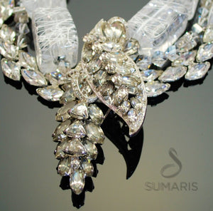 Diamonds & Ice Necklace Sumaris New Designs Sumaris Diamonds & Ice Diamonds & Ice