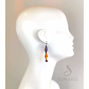 GODDESS LIMITED EDITION STATEMENT EARRINGS Earrings