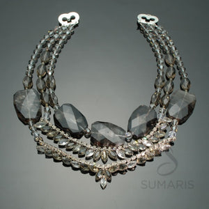 STATEMENT NECKLACE HAZE