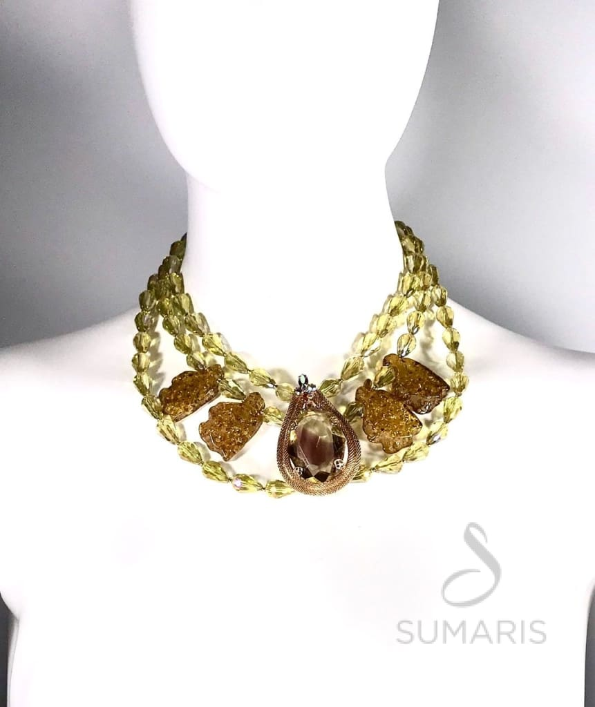 Midas Touch Necklace Sumaris Array hidden Necklaces Sumaris Midas Touch Midas Touch
