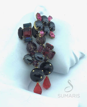 MIX/MATCH OOAK STATEMENT EARRINGS Earrings
