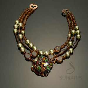 salad-daze-necklace-sumaris-costume-jewelry-green-hidden-necklaces-175-00-sumaris