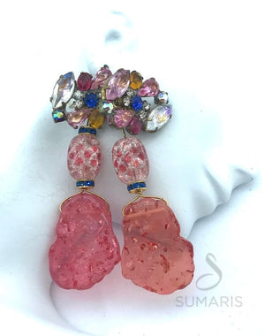 SCHEHERAZADE Earrings