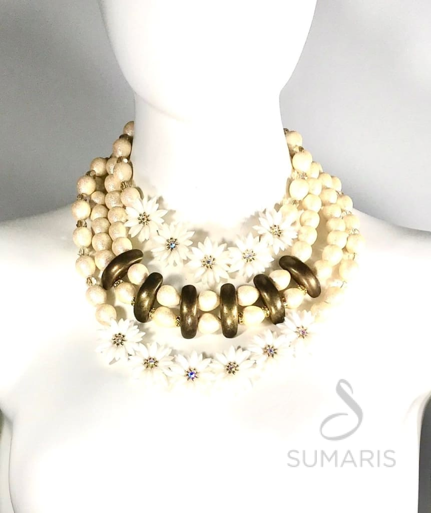 Sparkled Necklace Sumaris hidden Necklaces Purple Sumaris Sparkled Sparkled