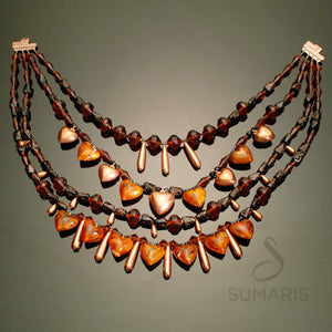 Spoken Necklace Sumaris Necklaces Sumaris Spoken Spoken