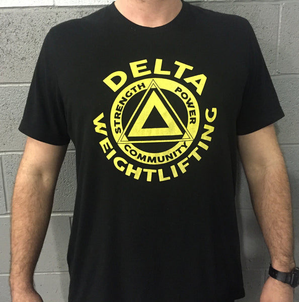 DELTA Weightlifting Classic Shirt (Unisex)