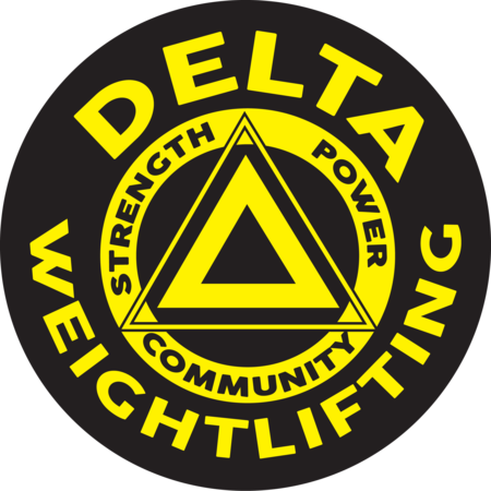 DELTA Weightlifting