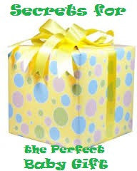 Our Simple Secrets of the Perfect Baby Gift