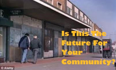 What Is The Future of Your Community?