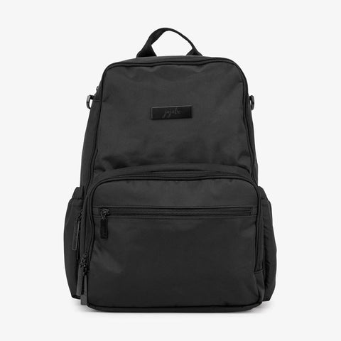JuJuBe Zealous Backpack - Black Out