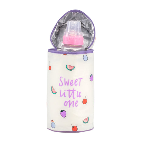 About Face Bottle Bag Little One