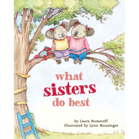 Chronicle What Sisters Do Best