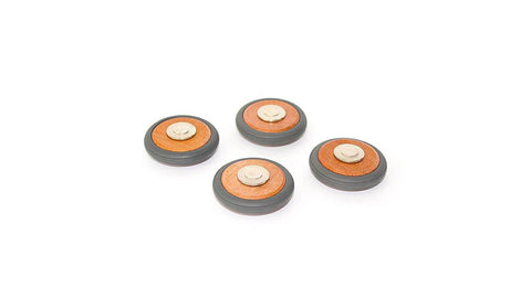 Tegu Magnetic Wooden Wheels -  - Baby's First Gifts - 1