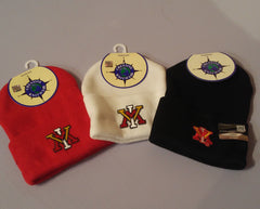 Creative Knitwear VMI Newborn Knit Caps