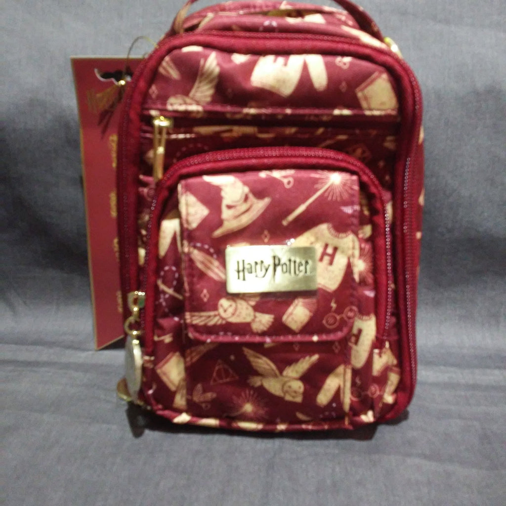 JuJuBe Harry Potter Mini BRB 2 - Hogwarts Essentials