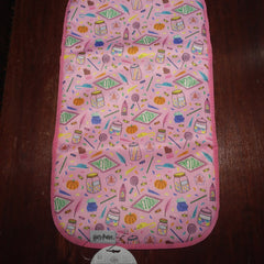 JuJuBe Harry Potter Changing Pad - HoneyDukes