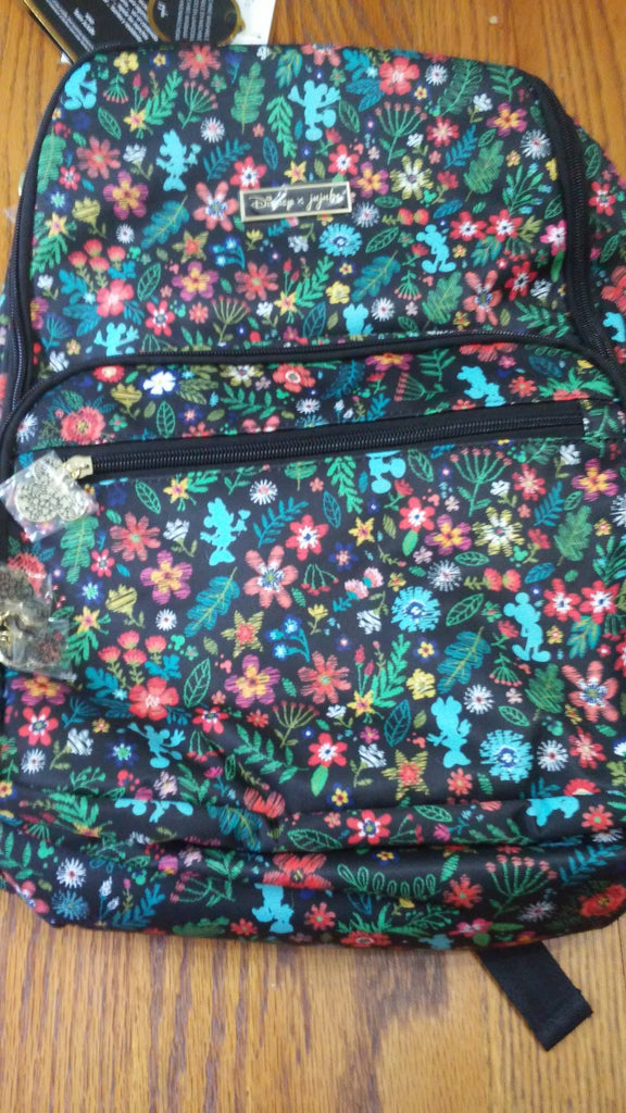 JuJuBe Zealous Backpack - Disney Amour de Fleurs