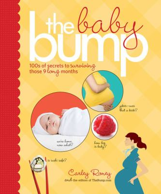 Chronicle The Baby Bump: 100s Of Secrets To Surviving Those 9 Long Months