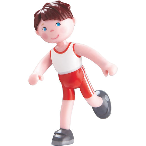 HABA Little Friends Bendy Doll Lukas