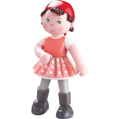 HABA Little Friends Bendy Doll Lisbeth