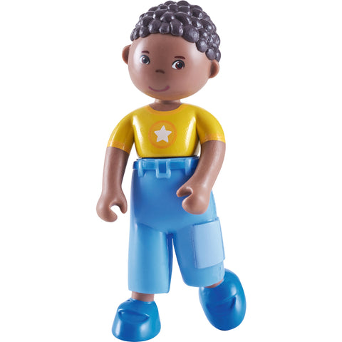 HABA Little Friends Bendy Doll Erik