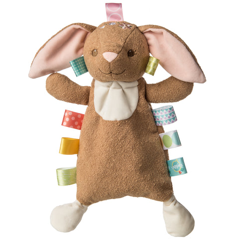 Mary Meyer Taggies Harmony Bunny - Lovey