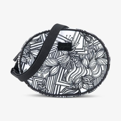 JuJuBe Freedom 2-in-1 Belt Bag - Sketch