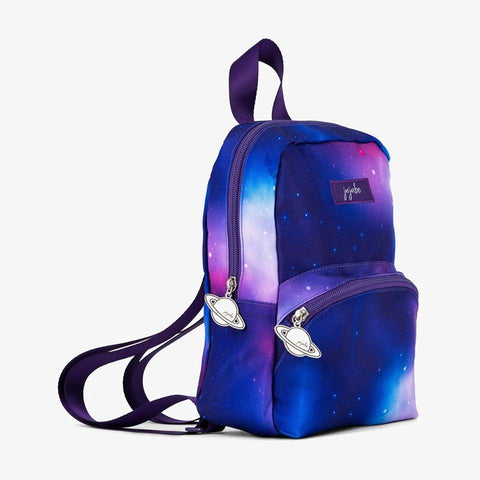 JuJuBe Petite Backpack - Galaxy