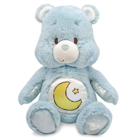 Kids Preferred Care Bears - Bedtime Bear