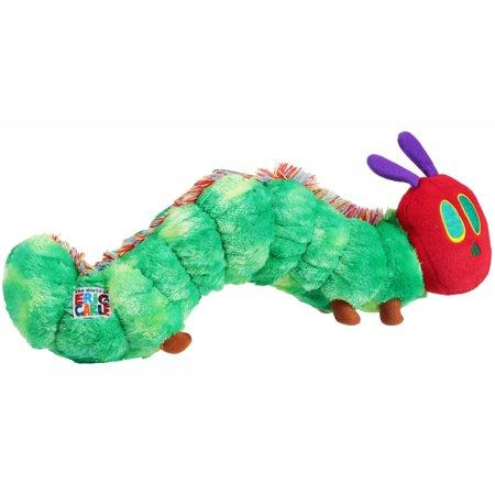 Kids Preferred The Very Hungry Caterpillar - Bean Bag Toy