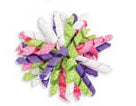 K&K Interiors Multicolor Bow