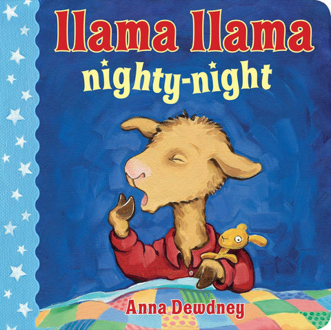 Kids Preferred Llama Llama - Board Book