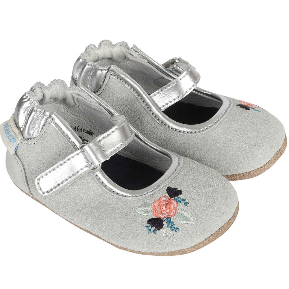 Robeez Mini Shoez Blossom Ballet