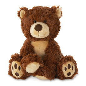 Nat & Jules Brenner Teddy Bear